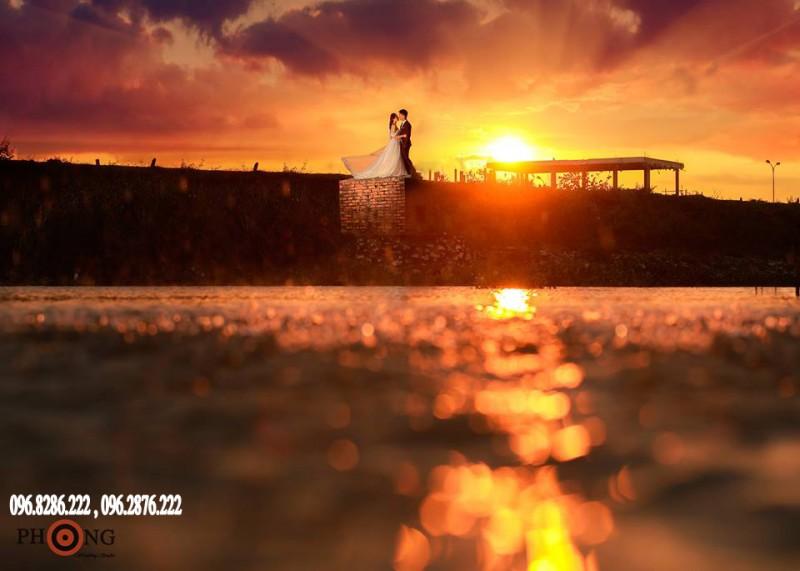 Địa điểm chụp ảnh cưới đẹp ở Ninh Bình