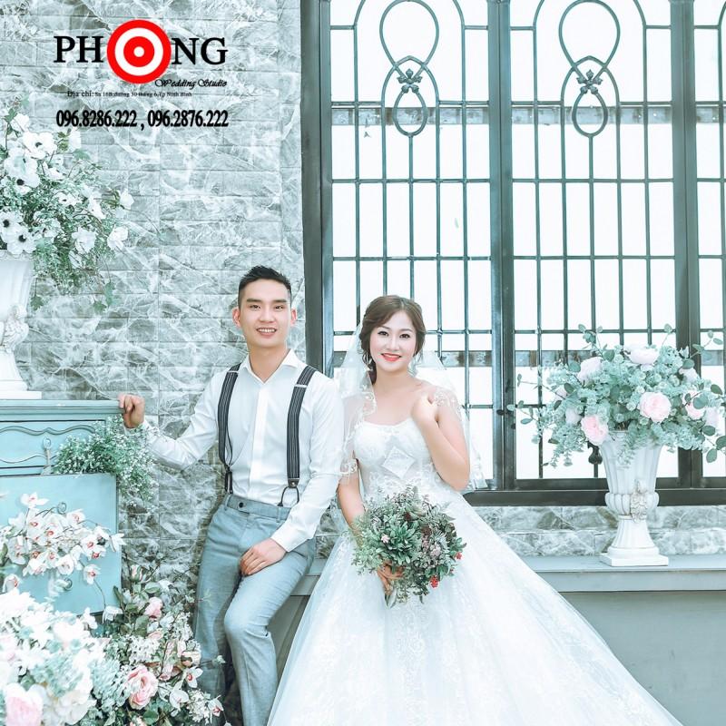 Album ảnh cưới quanh thành phố Ninh Bình