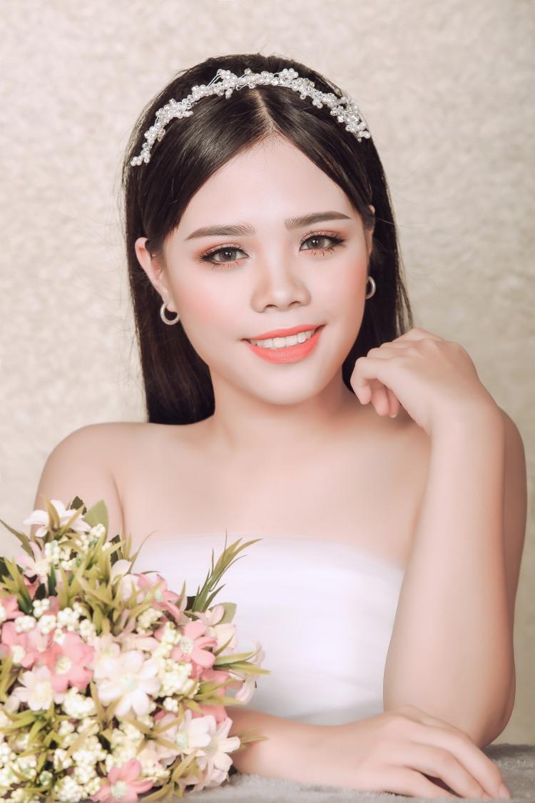 Trang điểm cô dâu 2018 !