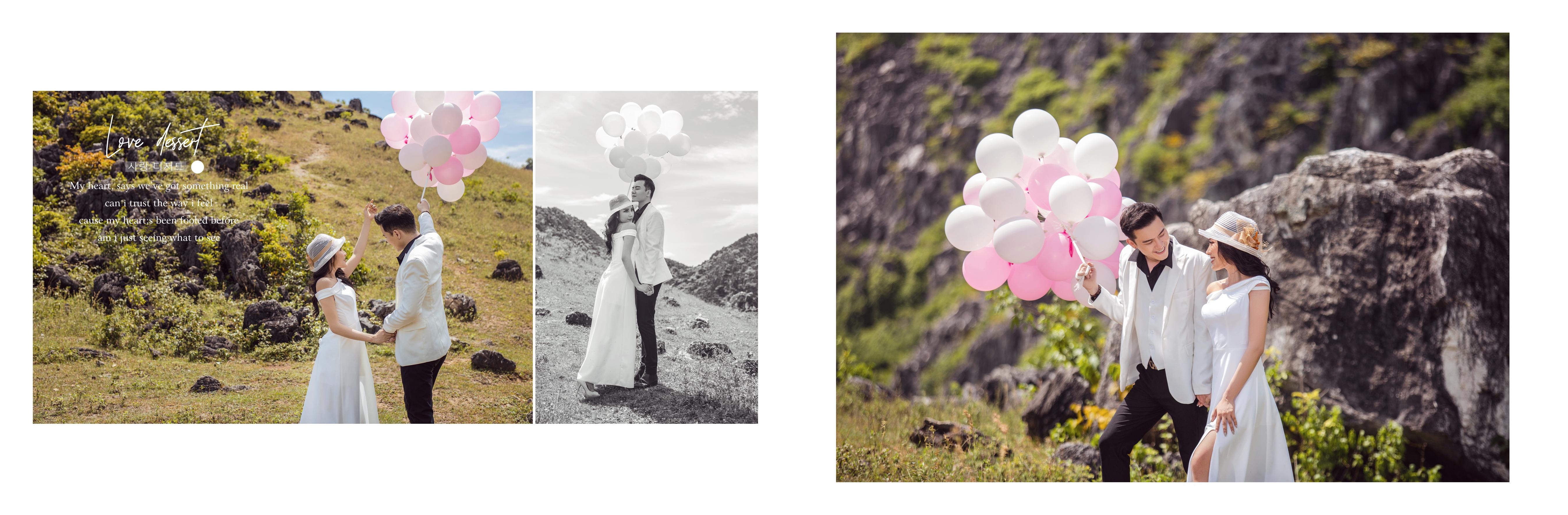 Chụp ảnh cưới ở Chùa Tiên Ninh Bình !